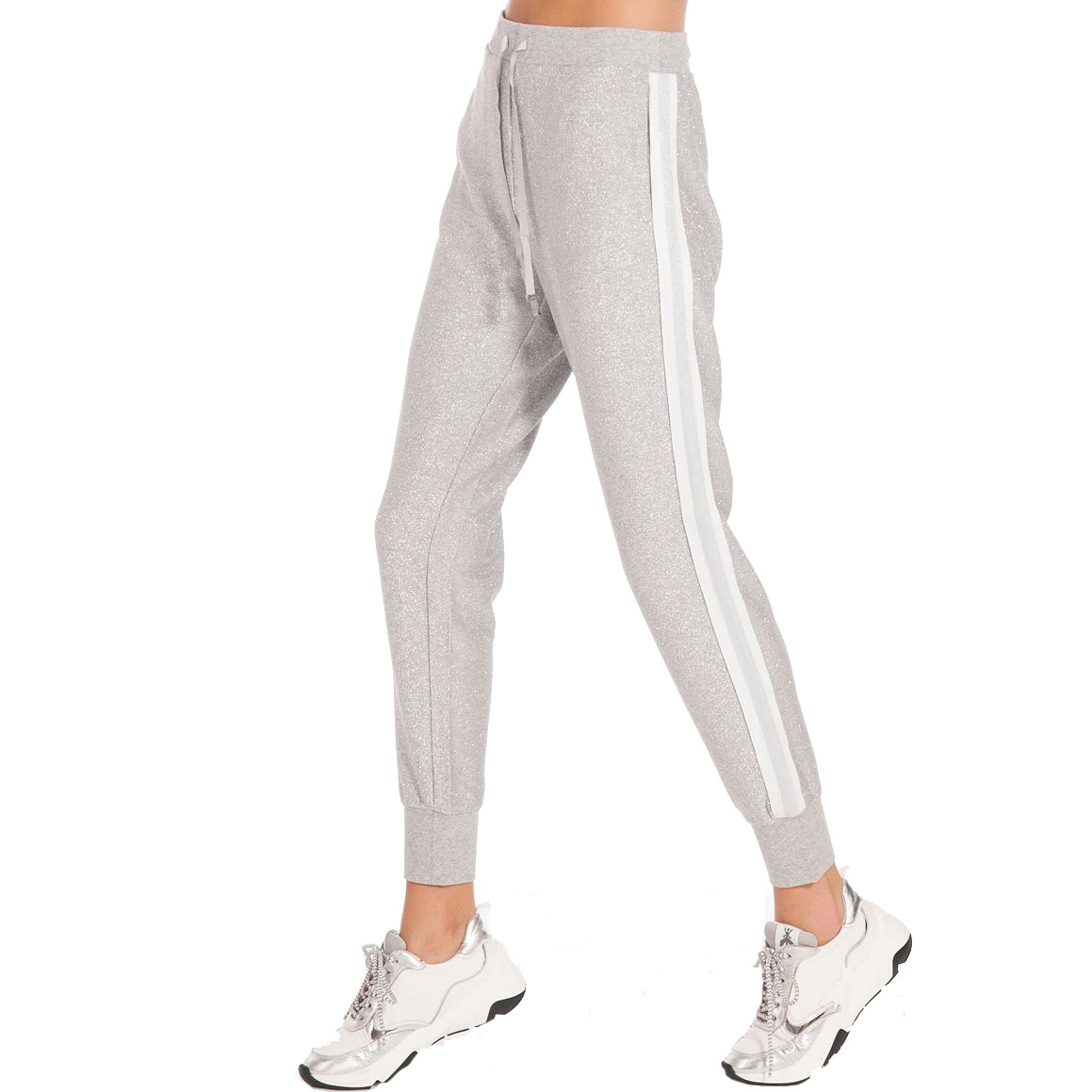 Pantalone side stripe LIU JO