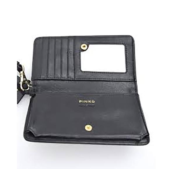 Kiwano 2 Porta I-Phone PINKO