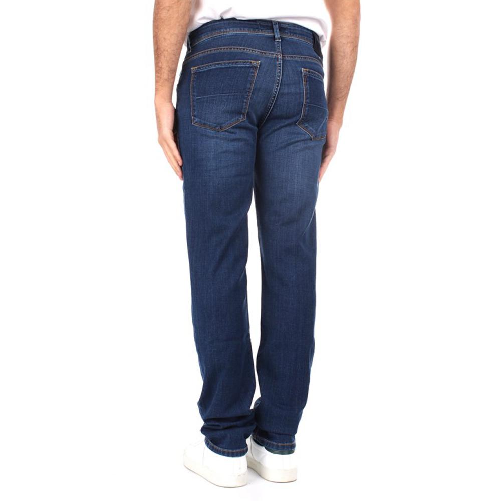 Jeans uomo REHASH P015 Rubens-Z  2834 BLUE JF -21