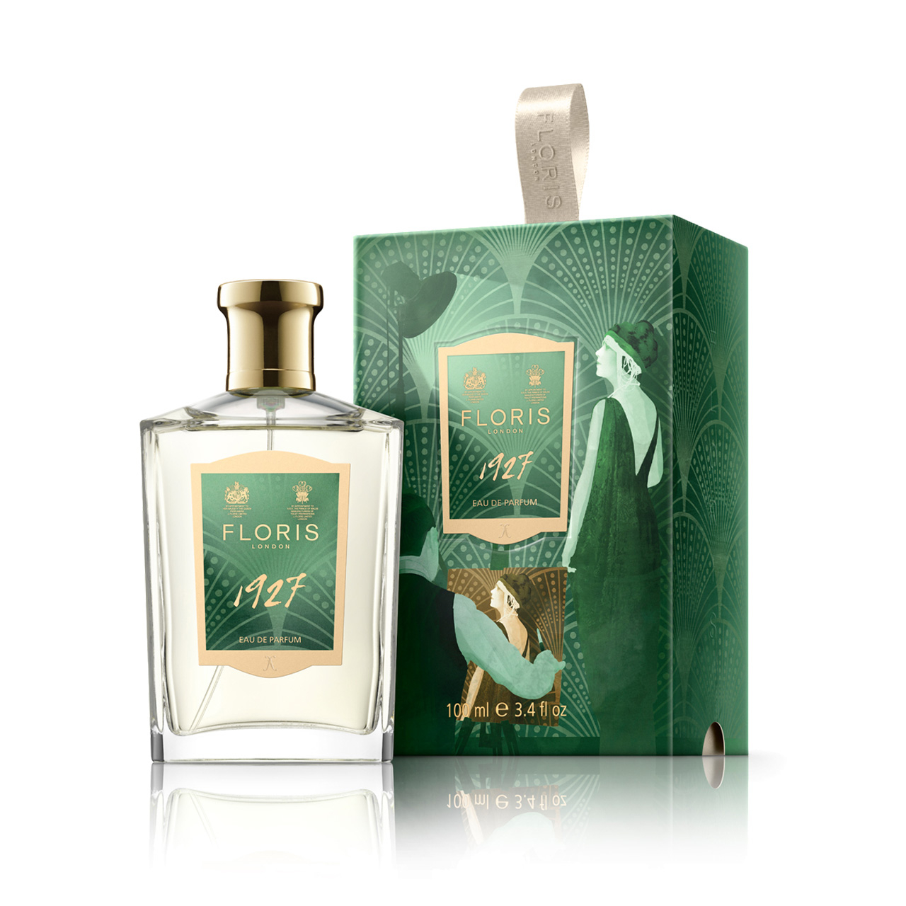 1927 - Eau de Parfum - Private Collection