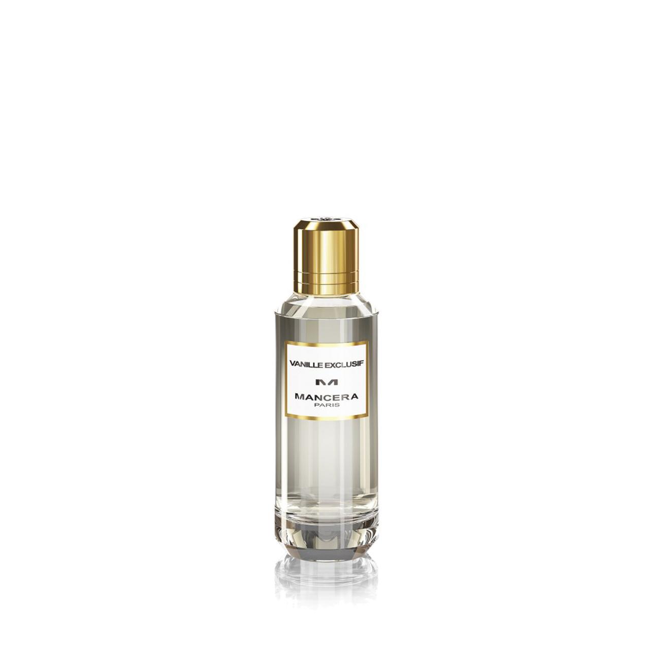 Vanille Exclusive - Eau de Parfum