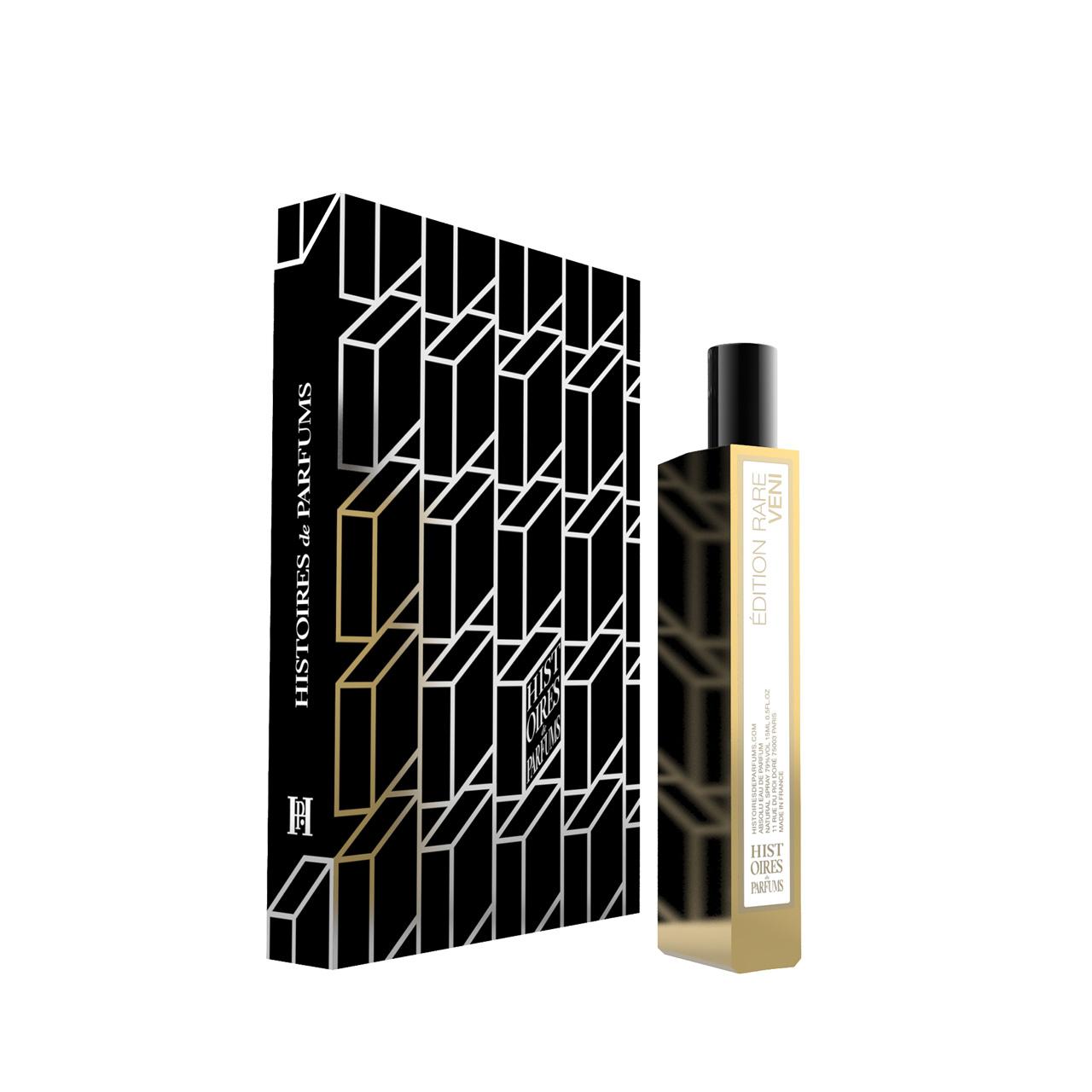 Veni - Absolu Eau de Parfum