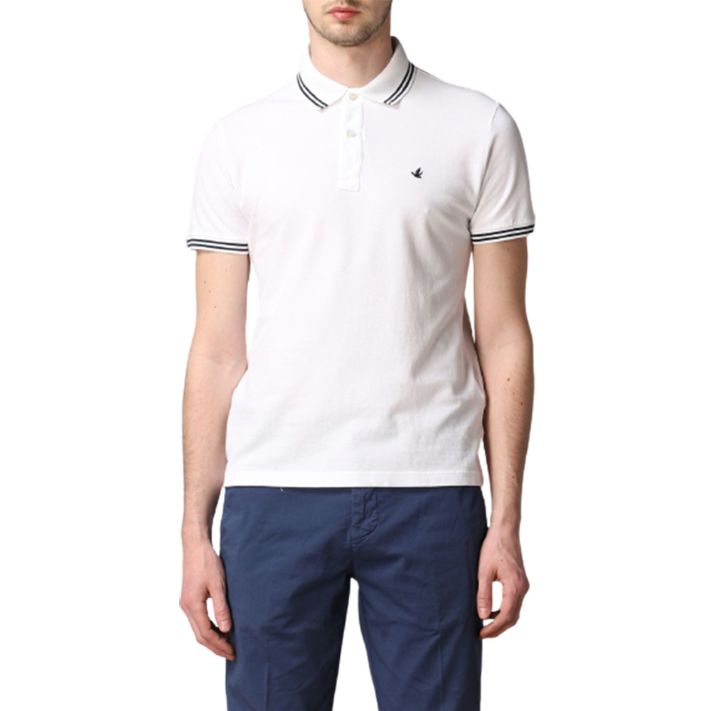 Polo Uomo Brooksfield 201A A045 V0032  -21