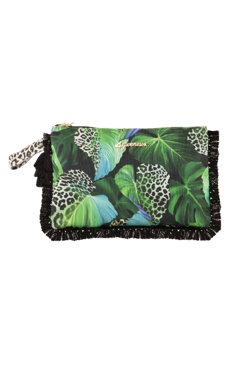 4Giveness Pochette Courtly Jungle