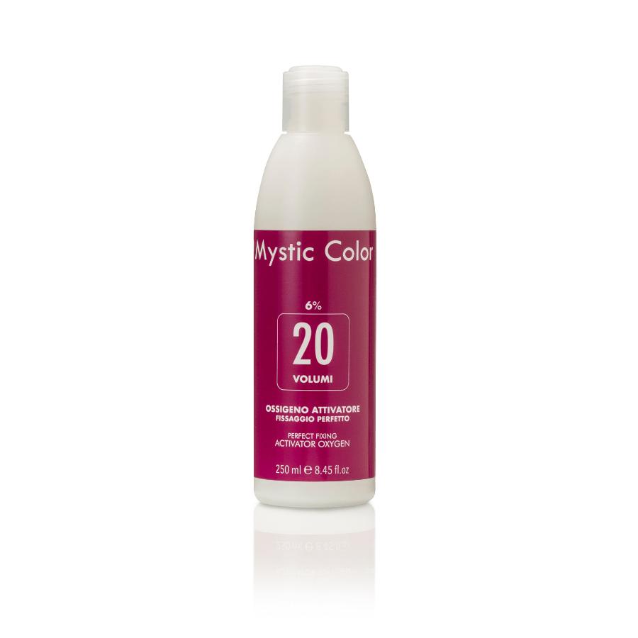 Ossigeno attivatore 20 Vol. 250ML