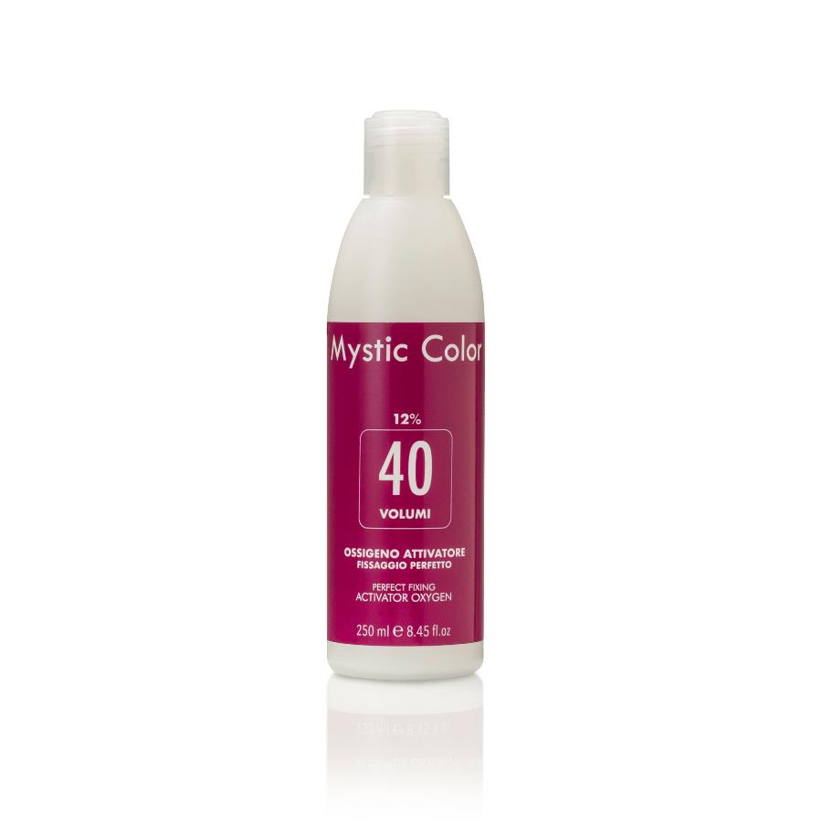 Ossigeno attivatore 40 Vol. 250ML