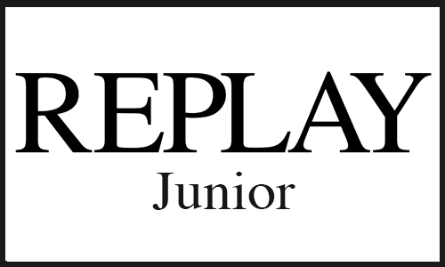 Parisi Calzature - Replay Junior