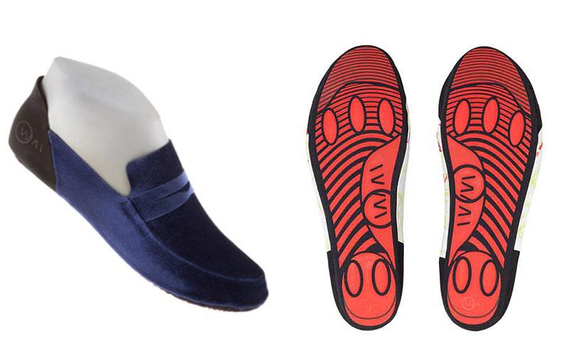 scarpetta antiscivolo calza antiscivolo yoga ginnastica