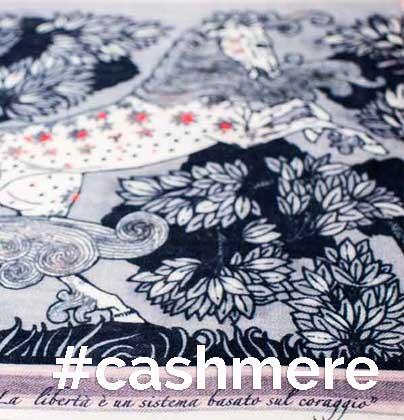 cashmere italian products handmade