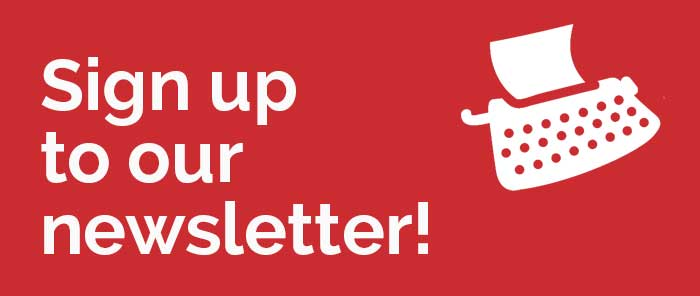 Newsletter E-Italy mailing list UK US