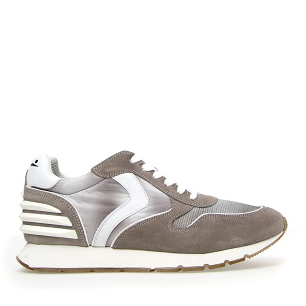 Sneakers Uomo Liam Power Voile Blanche 2015677-06-1B37  -21
