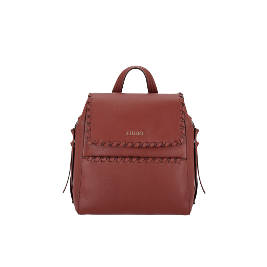 Zaino con cuciture M Backpack LIU JO