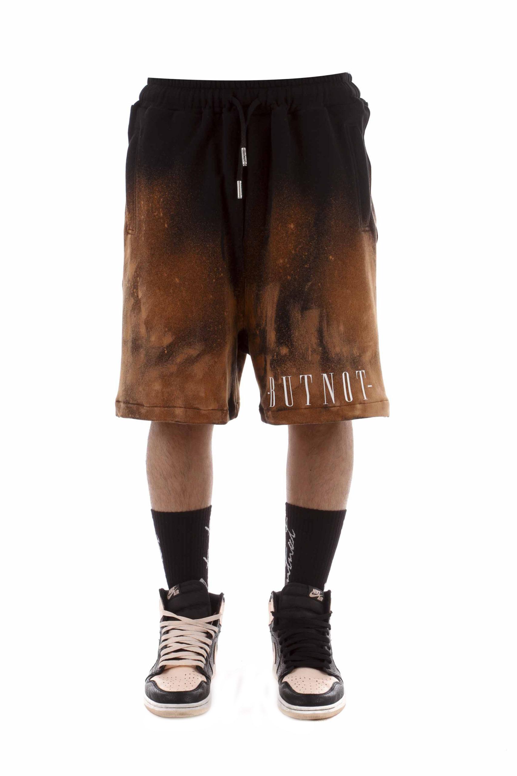 Short Butnot Sabbiato - Pantaloncino da Uomo U9431