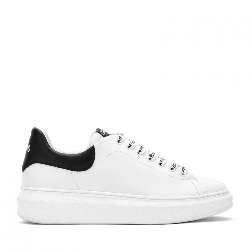Sneakers Uomo Gaelle GBUS532A BIANCO  -21