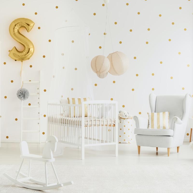 Camerette neonati