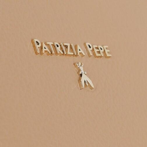 Camera case pelle PATRIZIA PEPE