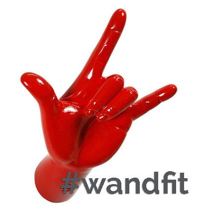 Wandaufhänger