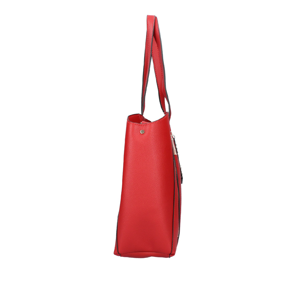 Shopper GUESS HWVG7881230 RED -21