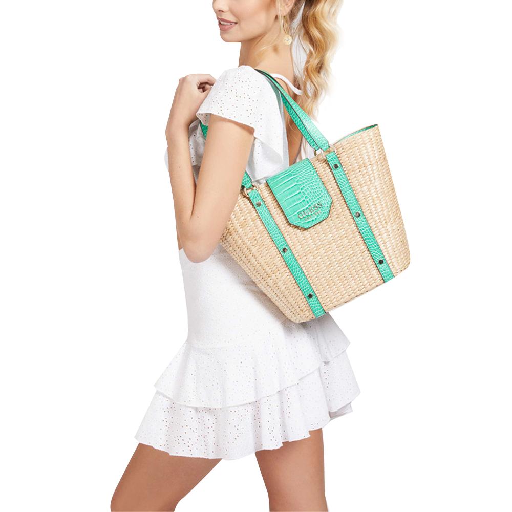 Shopper GUESS HWCG8112230 GRE -21