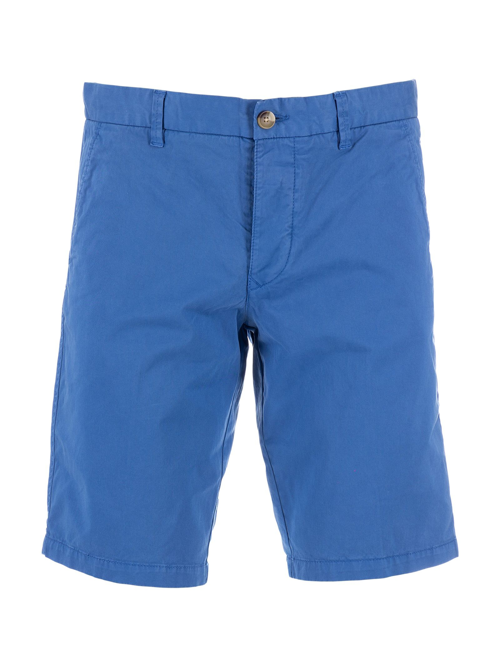 Blauer Bermuda S1SBLUP02243 006000