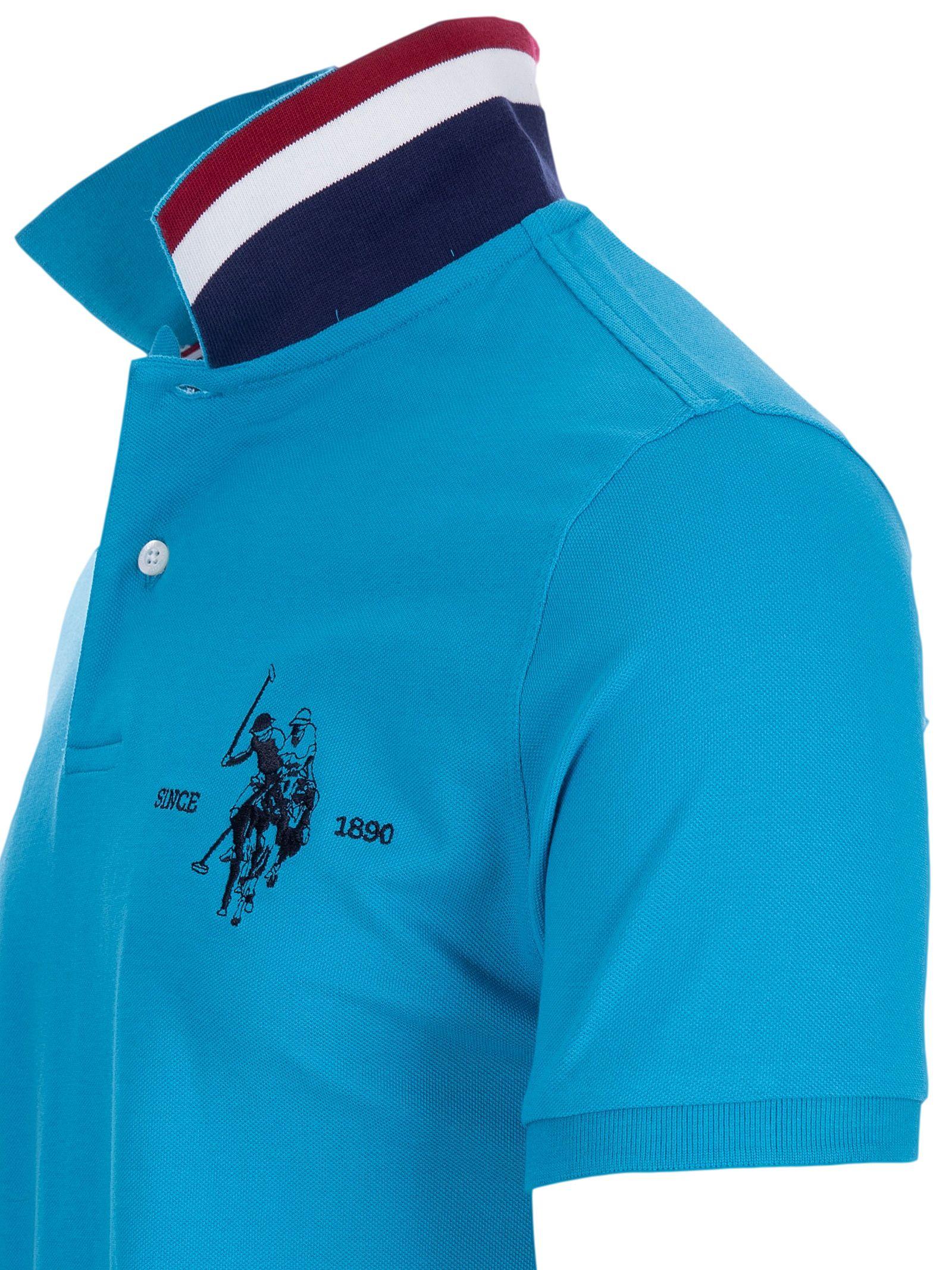 U.S Polo Assn Polo  60133 41029