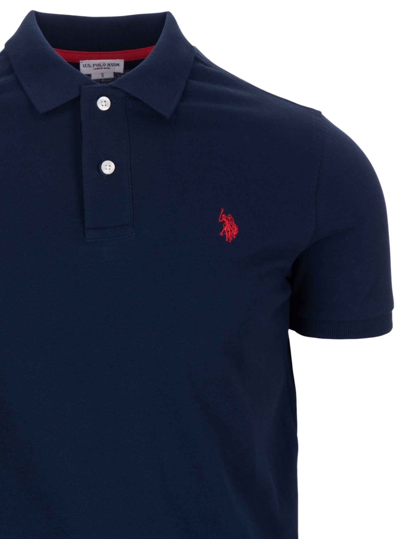 U.S Polo Assn Polo 60129 41029