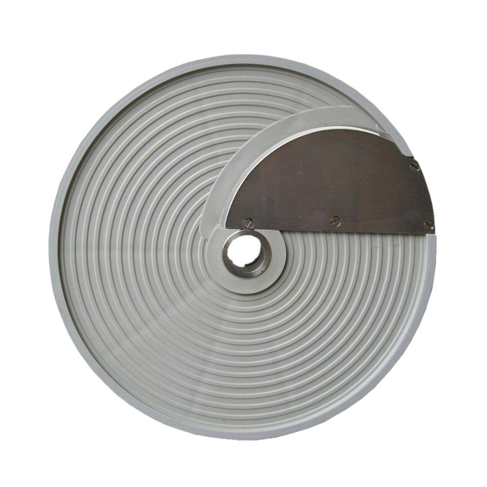Disco Taglio Fette S1 1 mm Delicati