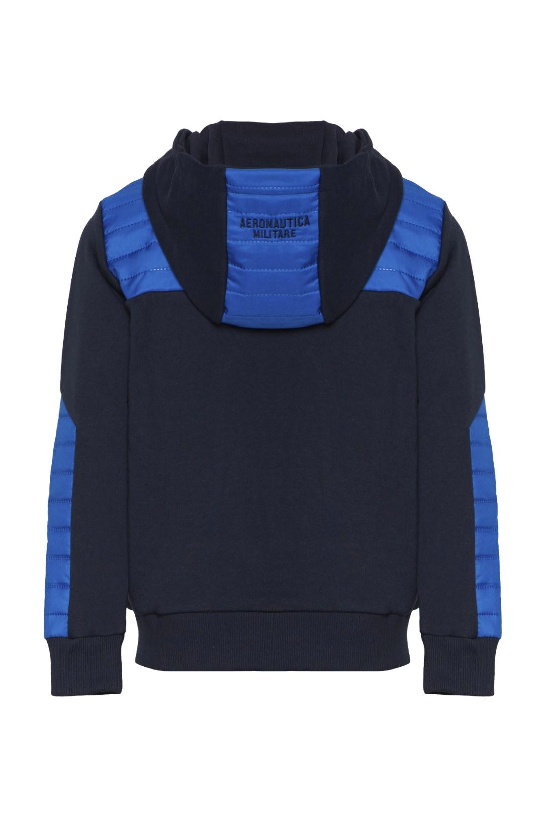 Kids Hooded Fleece Jacket 2
