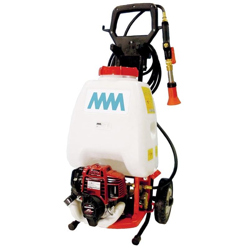 Irroratrice su carrello MMSPRAY Euro Spray 20 L