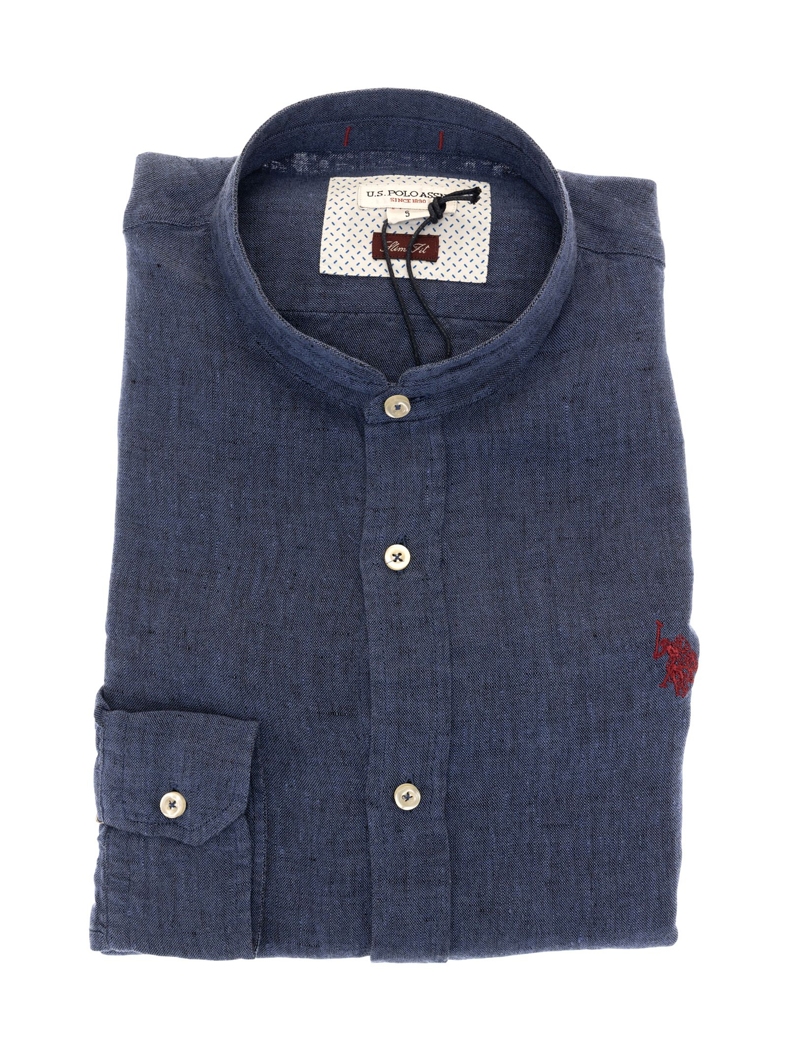 U.S Polo Assn Camicia 60418 50816
