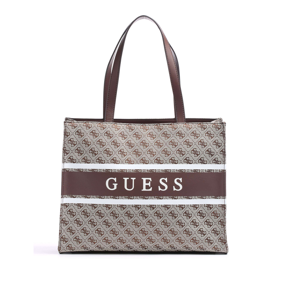 Shopper GUESS HWJY7894230 BRO -21