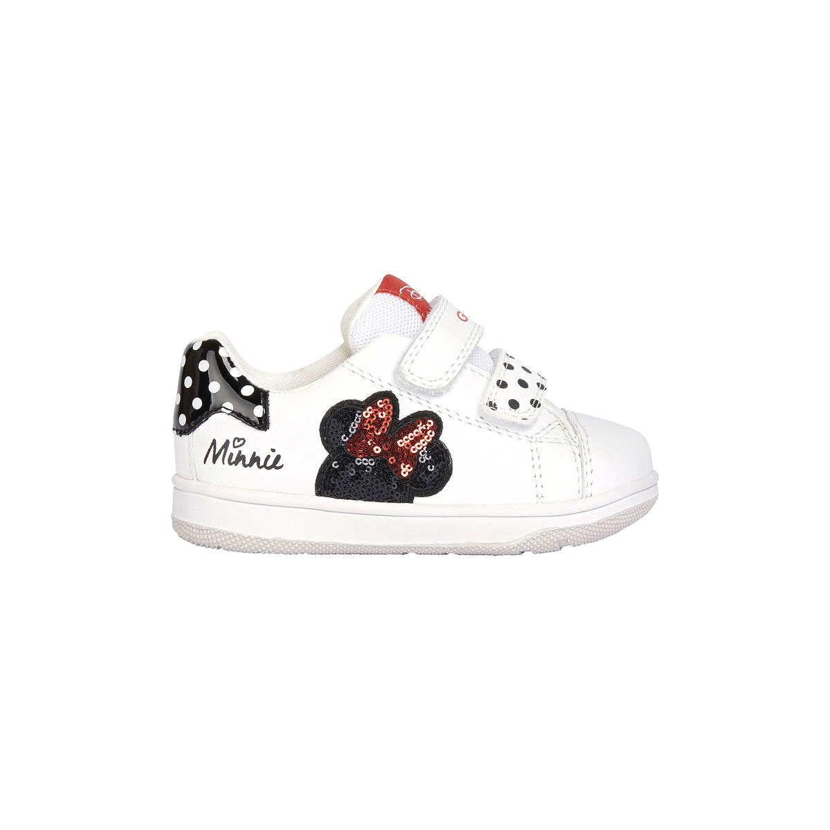 B New Flick Girl sneaker