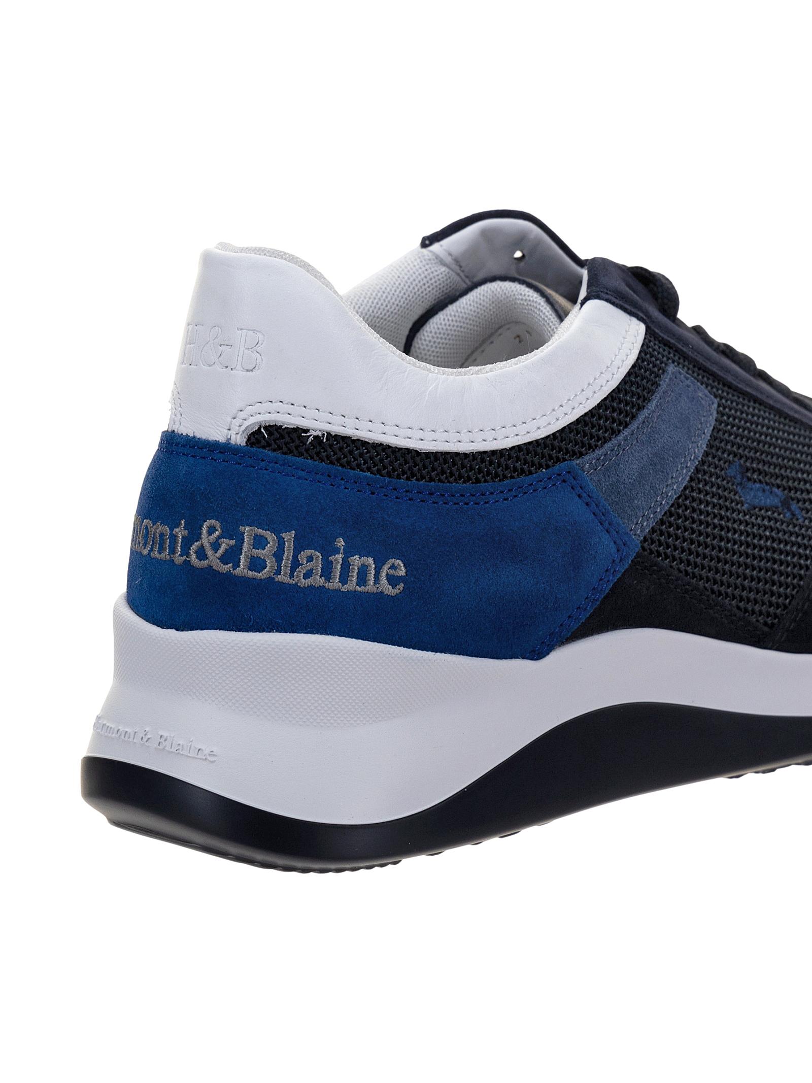 Harmont & Blaine Scarpe EFM211 060 6120