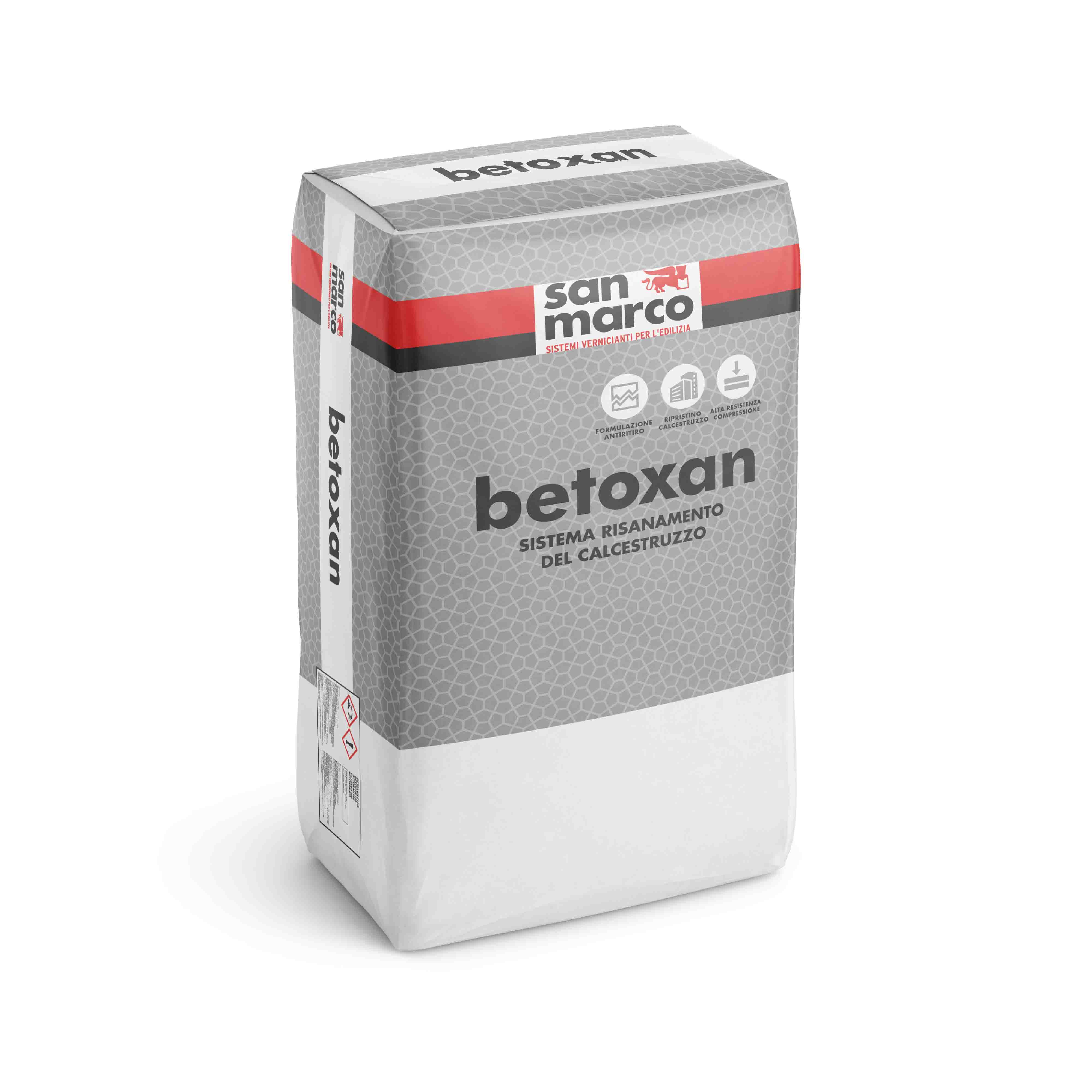 BETOXAN PLUS