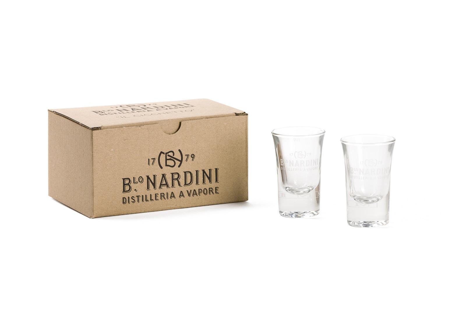 Il Cicchetto Nardini 3cl box