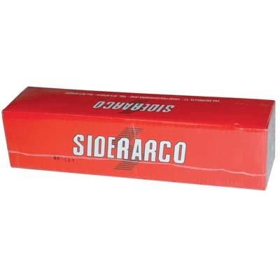 ELETTRODO RUTILICO ROSSO SIDERARCO MM 2,50X300 CF=PZ 825