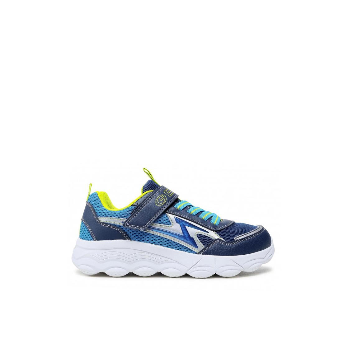 Sneaker navy/cielo Geox
