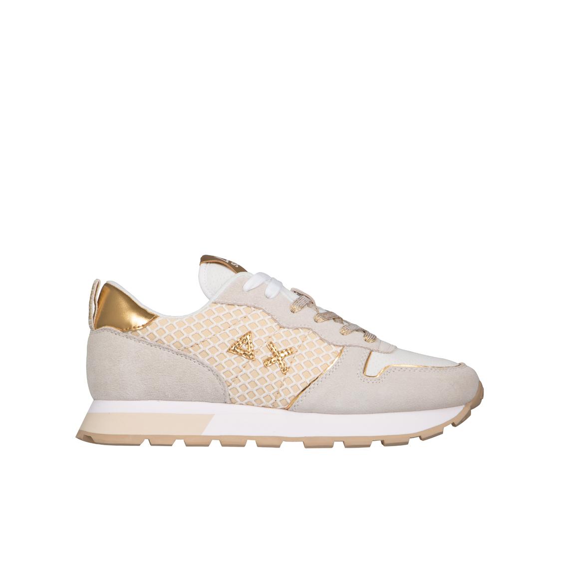 Sneaker panna SUN68