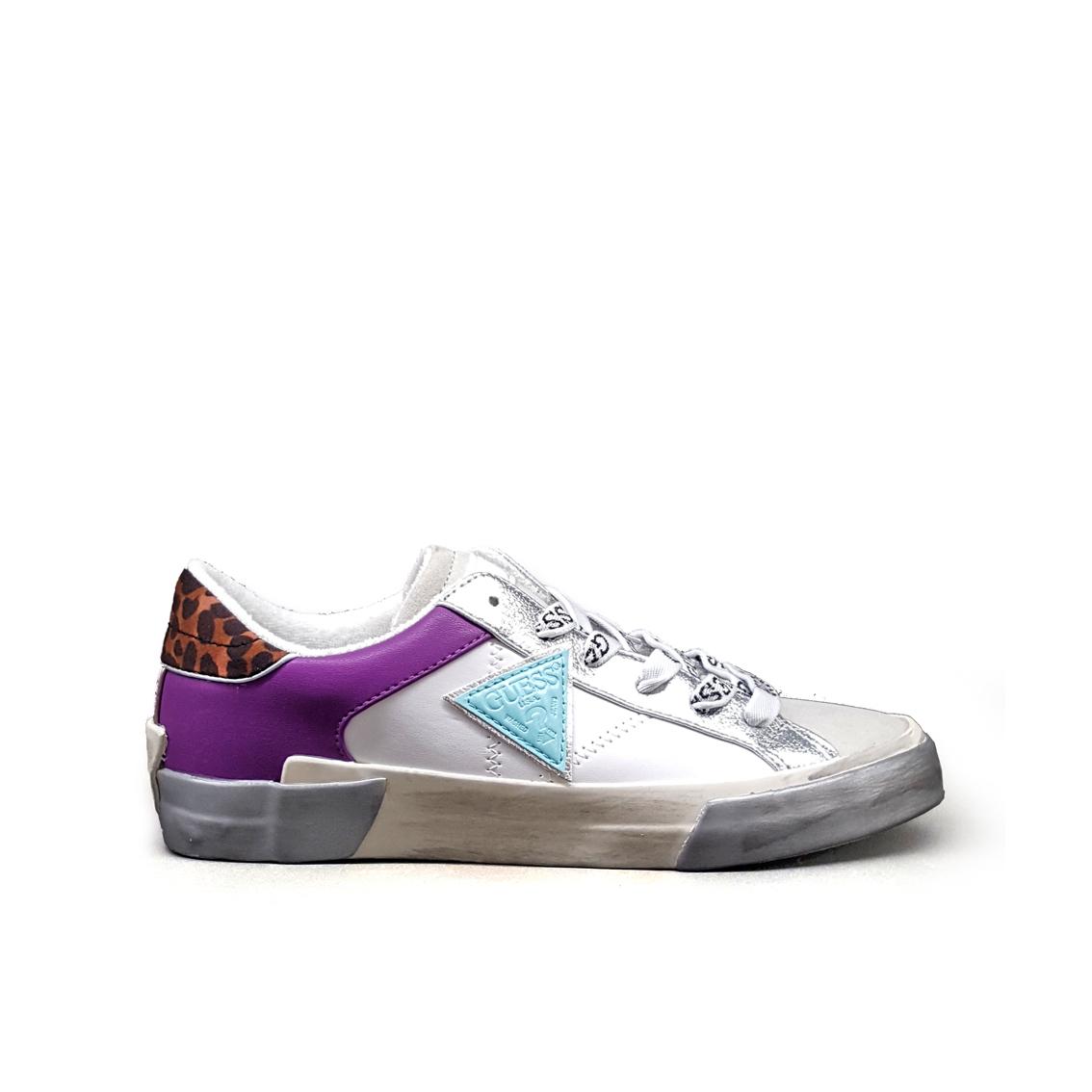 Sneaker multicolor Guess