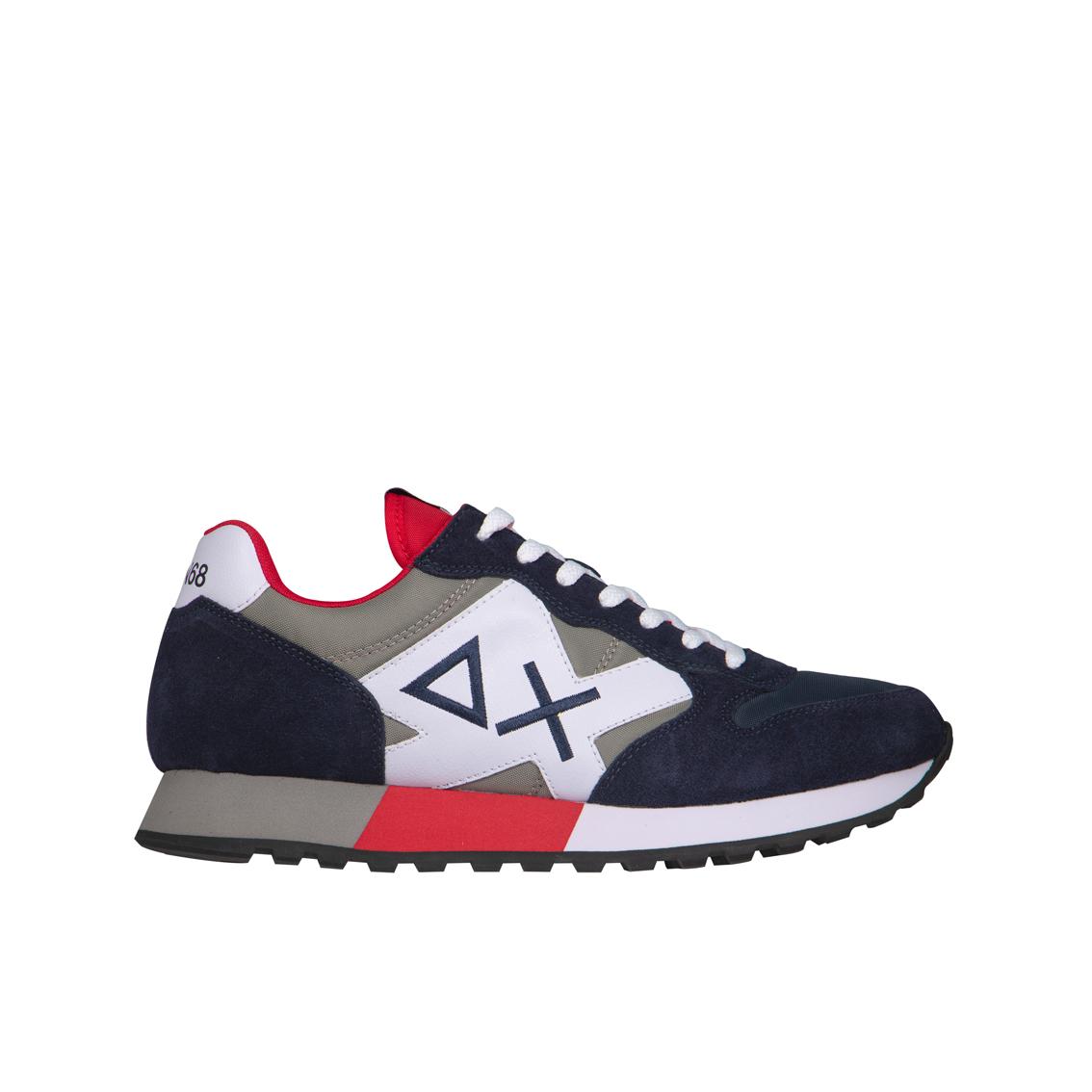 Sneaker navy SUN68