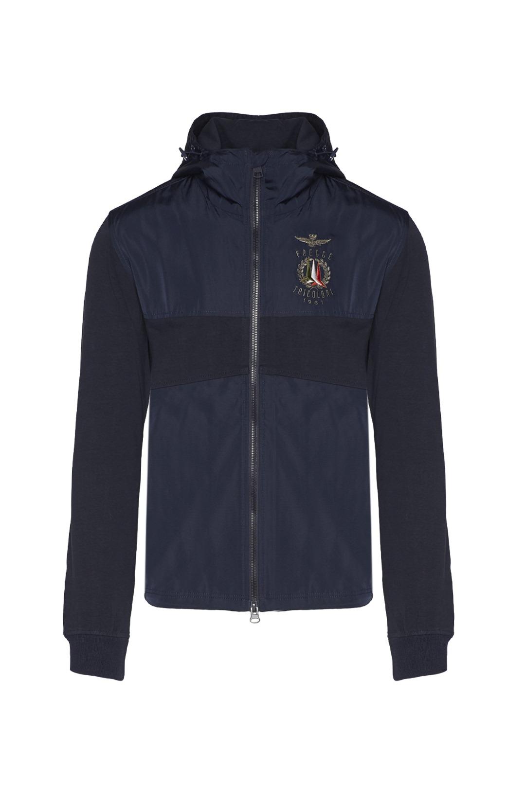 Frecce Tricolori fleece jacket           1