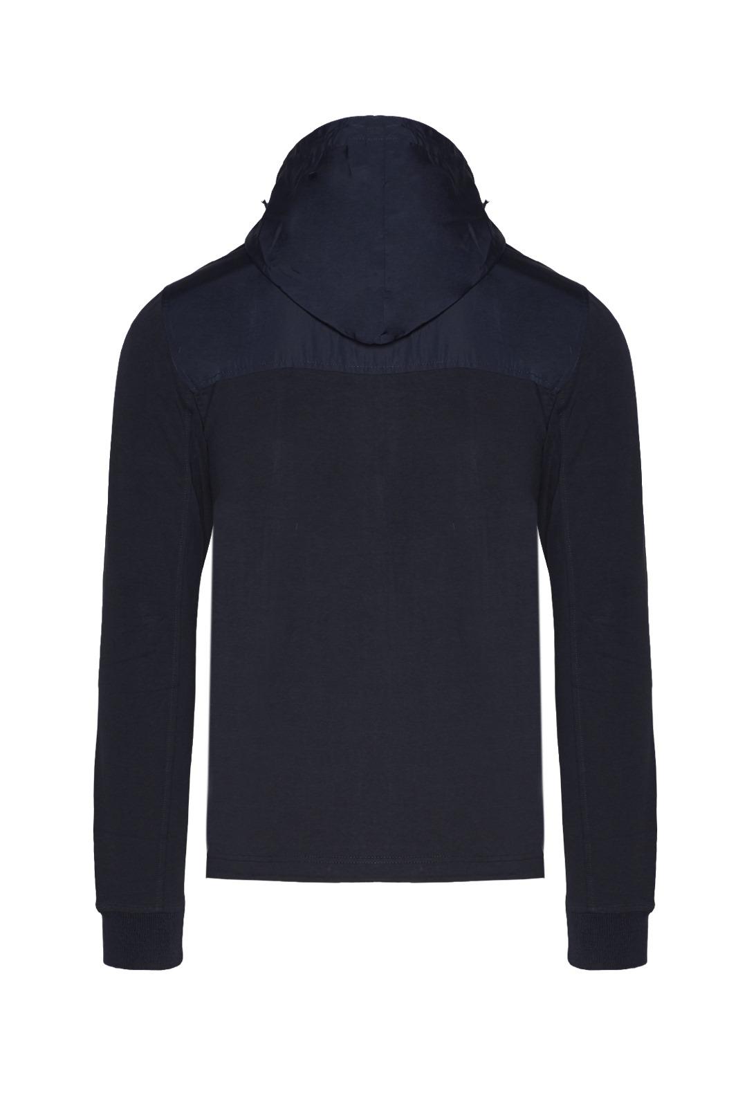 Frecce Tricolori fleece jacket           2