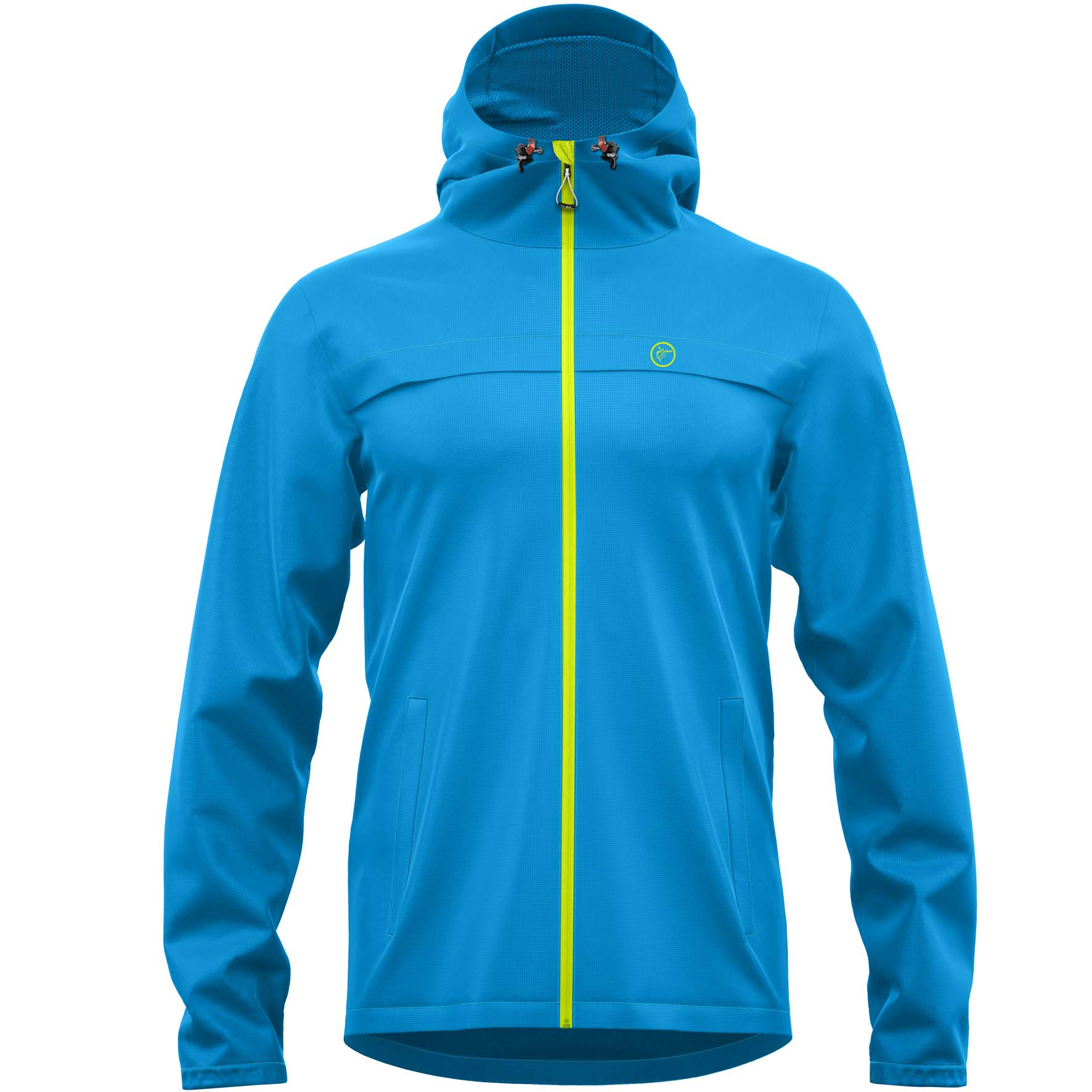 Giacca unisex REDELK AGUA