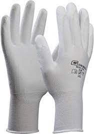 GUANTO MICRO-FLEX GREY - TG.8