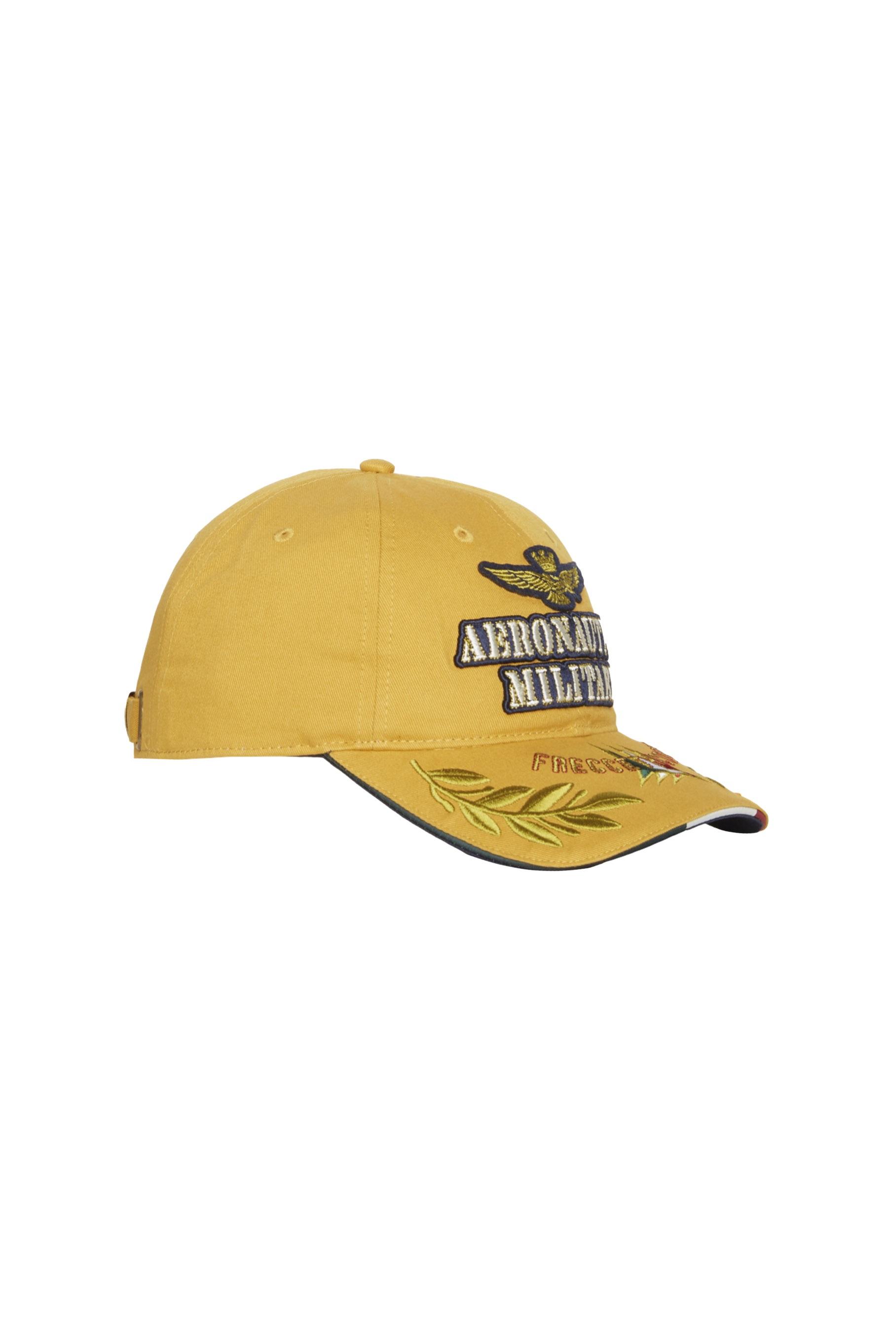 BASEBALL CAP                             1