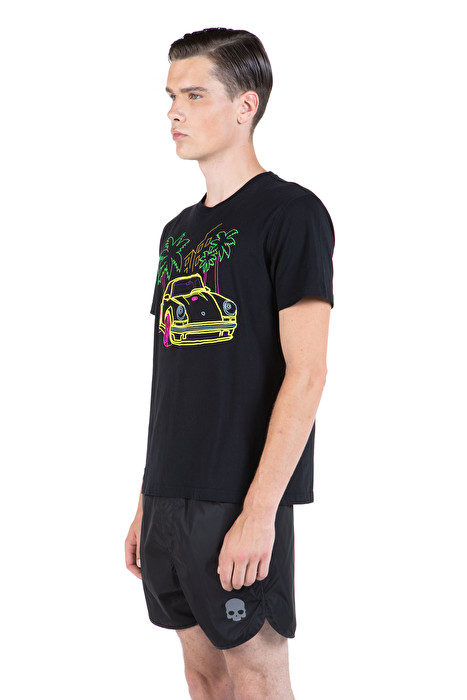 SHOPPING ON LINE HYDROGEN CARS TEE T-SHIRT NEW COLLECTION SPRING/SUMMER 2021