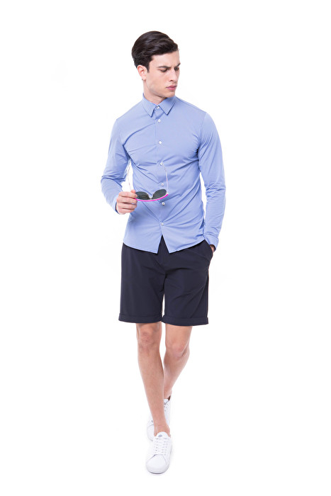 SHOPPING ON LINE HYDROGEN CYBER SHIRT NEW COLLECTION SPRING/SUMMER 2021