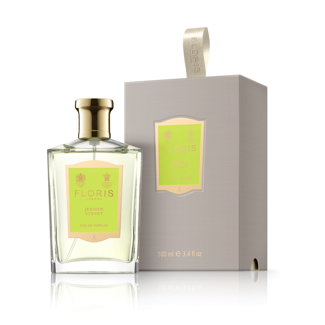 Jermyn Street - Eau de Parfum - Private Collection