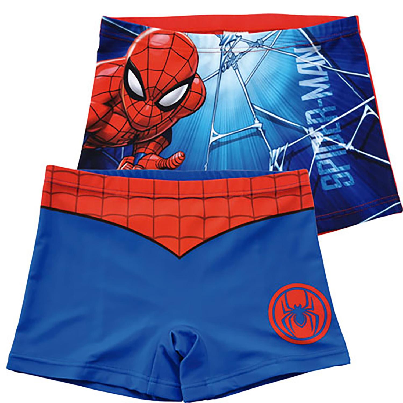 N. 2 Costume Spiderman 3-4 Anni 5-6 Anni 7-8 Anni Estate 2021