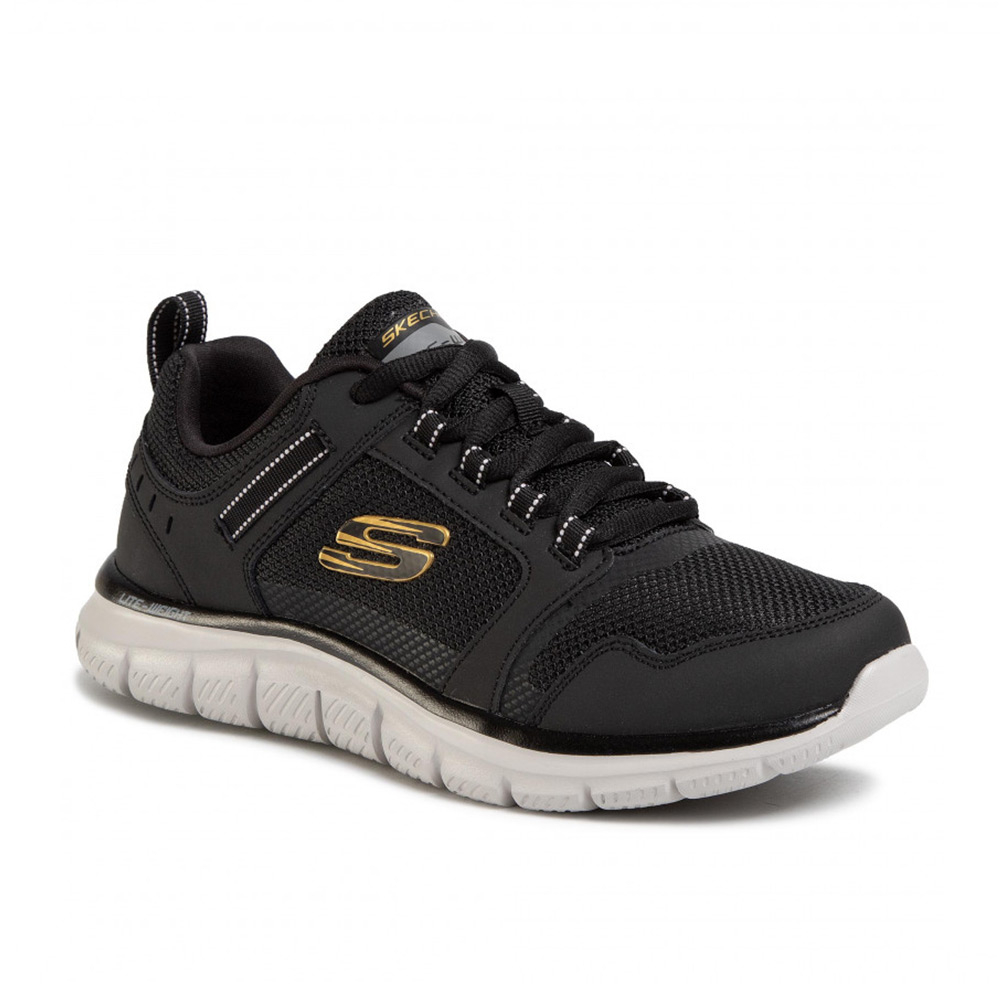Sneakers Uomo Skechers Knockhill 232001 BKGD  -21